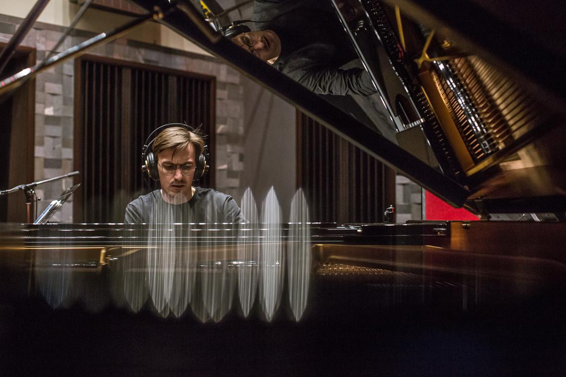 """Образовательная программа XXI """"Триумфа джаза"""" будет посвящена синтезу джаза и других видов музыки"""